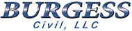 Burgess Civil, LLC Logo